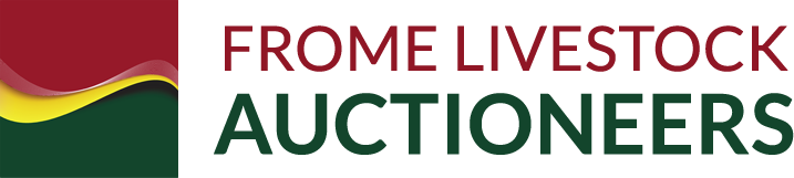 Frome Livestock Auctioneers logo